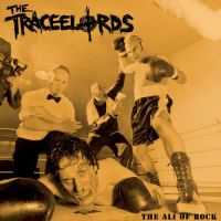 Traceelords - The Ali Of Rock