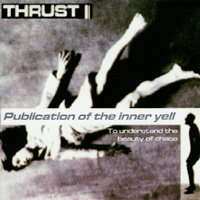 Thrust - Publication Of The Inner Yell