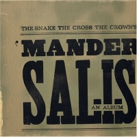 The Snake The Cross The Crown - Mander Salis