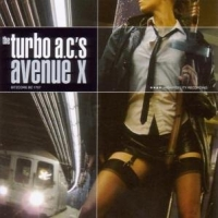Turbo ACs - Avenue X