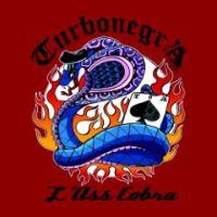 Turbonegra - L'ass Cobra