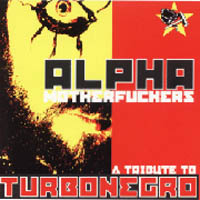 V/A - Alpha Motherfuckers A Tribute To Turbonegro