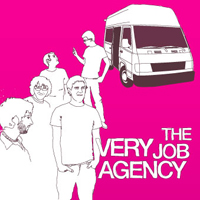 The Very Job Agency - st