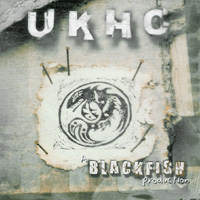 V/A - U.K.H.C.