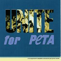 V/A - Unite For Peta