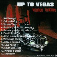 Up To Vegas - Voodoo Truckin