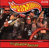 V 8 Wankers - The Demon Tweak