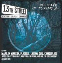 V/A - 13th Street the Sound of Mystery Vol.2 [DoCD]