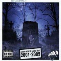 V/A - Aggro Berlin Label Nr.1: 2001-2009 [Doppel-CD]