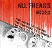 V/A - All Freaks Mixed
