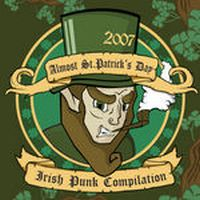V/A - Almost St. Patrick\'s Day 2007 - Irish Punk Compilation