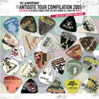 V/A - The EASTPAK Antidote Tour Compilation 2005