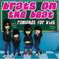 V/A - Brats On The Beat: Ramones For Kids