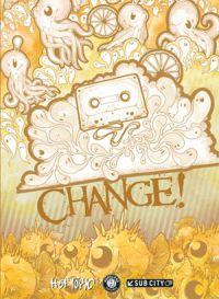 V/A - Change! [CD/DVD]