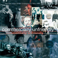 V/A - Commercially Unfriendly