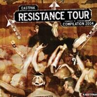 V/A - Eastpak Resistance Tour Compilation