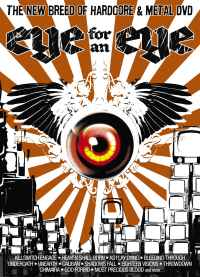 V/A - Eye For An Eye – The New Breed Of Hardcore & Metal (DVD)