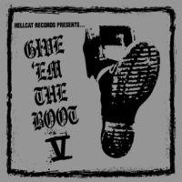 V/A - Give `Em The Boot V
