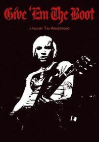 V/A - Give \'Em The Boot (A Film By Tim Armstrong) DVD