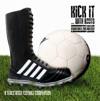 V/A - Kick It With Boots