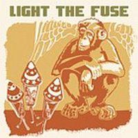 Volcanics / M16S / Fourstroke - Light The Fuse