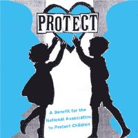 V/A - Protect: A Benefit For The National Association To Protect Children