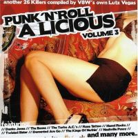 V/A - Punk\'n\'Roll A Licious Vol. 3