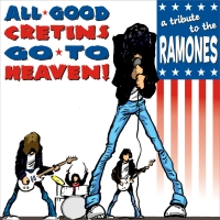 V/A - All Good Cretins Go To Heaven – A Tribute To The Ramones