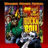 V/A - 13 Years of Burning Rock'n'Roll