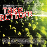 V/A - Take Action Vol. 4