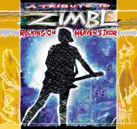 V/A - A Tribute To Zimbl – Rockin' On Heaven's Door