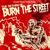V/A - Burn The Street Vol.4