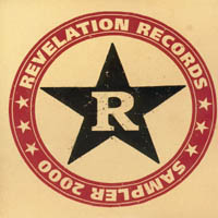 V/A - Revelation Records - Sampler 2000