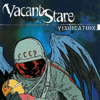 Vacant Stare - Vindivation
