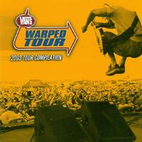 V/A - Vans Warped Tour Compilation 2003