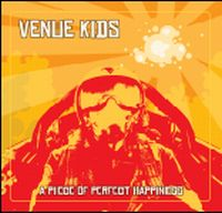 Venue Kids - A Piece of Perfect Happiness