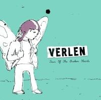 Verlen - Tour Of The Broken Hearts