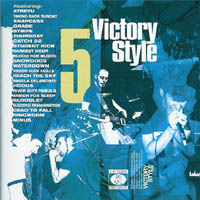 V/A - Victory Style 5