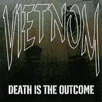 Vietnom - Death Is The Outcome