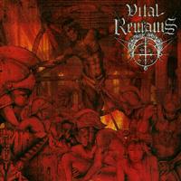 Vital Remains - Dechristianize