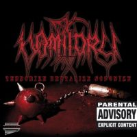 Vomitory - Terrorize Brutalize Sodomize