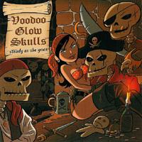 Voodoo Glow Skulls - Steady As She Goes
