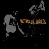 Victims Of Society - The Gloves Come Off