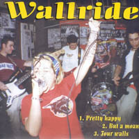 Tagtraum / Wallride - Split