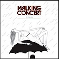 Walking Concert - Run to be born