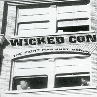 Wicked Con - The Fight Has Just Begun