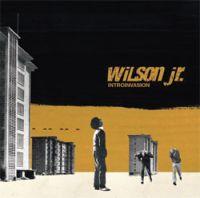 Wilson JR. - Introinvasion