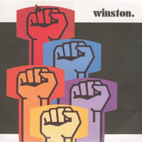 Winston - s/t