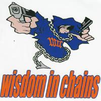 Wisdom In Chains - s/t