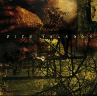 With Abandon - Maturation EP